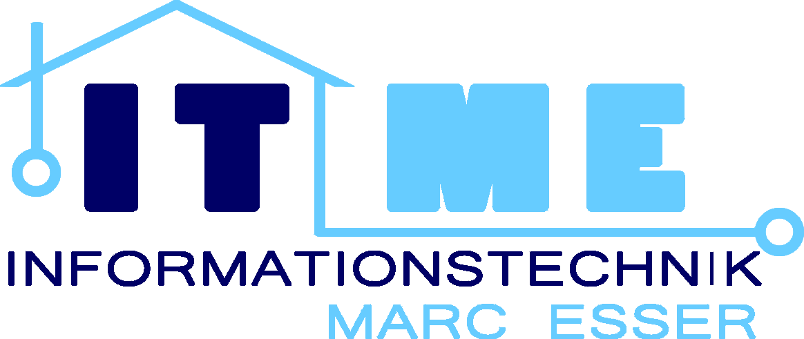 IT-ME Informationstechnik logo